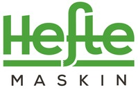 Hefte Maskin AS logo