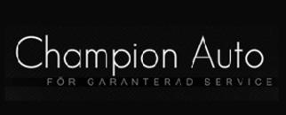 Champion Auto logo