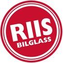 Riis Bilglass Helsfyr logo