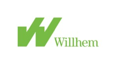Willhem AB logo