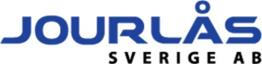 Jourlås Sverige AB logo