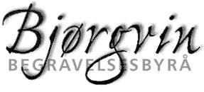 Bjørgvin Begravelsesbyrå AS logo