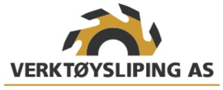 Verktøysliping AS logo