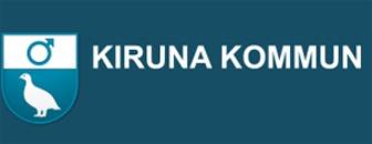 Kiruna kommun logo