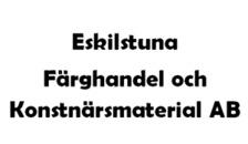Eskilstuna Färghandel Och Konstnärsmaterial AB logo