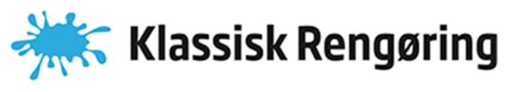 Klassisk Rengøring ApS logo