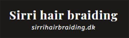 Sirri Hair Braiding logo