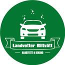 Landvetter Biltvätt logo