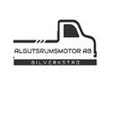 Algutsrums Motor AB logo
