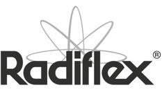 Radiflex ApS logo