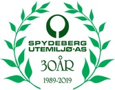 Spydeberg Utemiljø AS logo