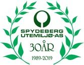 Spydeberg Utemiljø AS logo