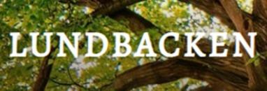 Lundbacken logo