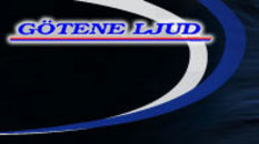 Götene Ljud logo