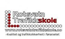 Rotevatn Trafikkskule AS logo