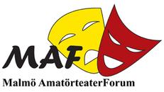 Malmö AmatörteaterForum logo