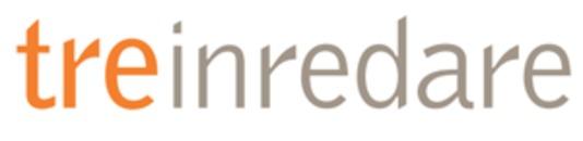 Tre Inredare AB logo