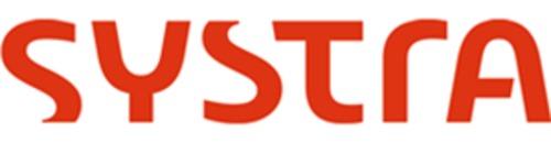SYSTRA AB logo