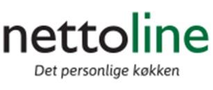 Nettoline Roskilde logo