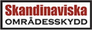 Skandinaviska Områdesskydd AB logo