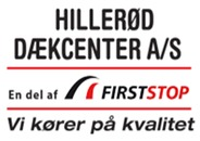 Hillerød Dækcenter A/S logo