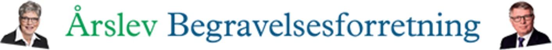 Årslev Begravelsesforretning logo