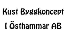 Kust Byggkoncept I Östhammar, AB logo