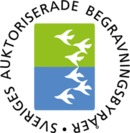 Esters Begravningsbyrå logo