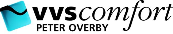 VVS Comfort Skærbæk logo
