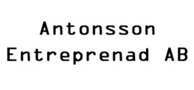Antonsson Entreprenad AB logo