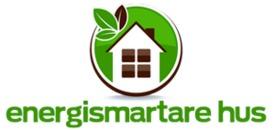 Energismartare Hus i Sverige logo
