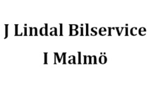 J Lindal Bilservice i Malmö logo