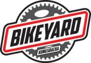 Bikeyard Store AB logo