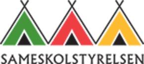 Sameskolan I Tärnaby logo