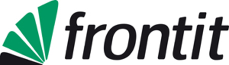 Frontit Örebro logo