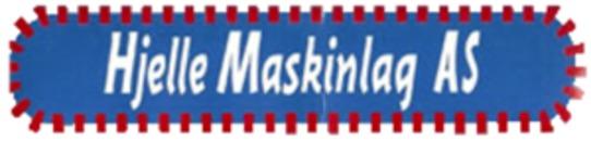 Hjelle Maskinlag AS logo