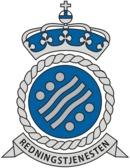 Hovedredningssentralen logo