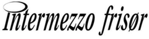 Intermezzo Frisør AS logo