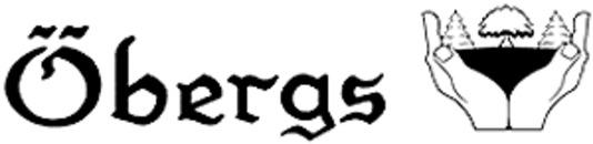 Öbergs Plantskola AB logo