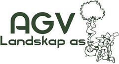 AGV Landskap AS logo