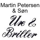 Martin Petersen & Søn logo