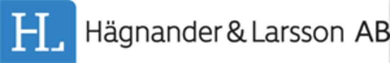 Hägnander & Larsson AB logo
