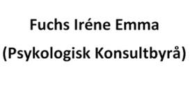 Fuchs Iréne Emma (Psykologisk Konsultbyrå) logo