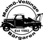 Malmö-Vellinge Bärgaren | Est 1982 logo