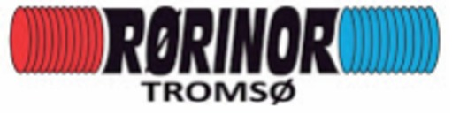 Rørinor AS logo