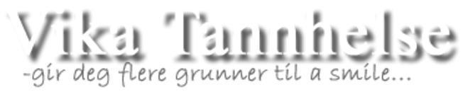 Vika Tannhelse AS logo