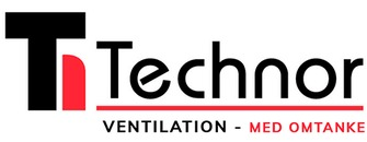 Technor ApS logo