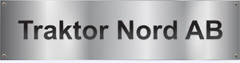 Traktor Nord AB logo