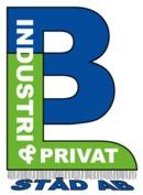 Bl Industri&Privatstäd logo