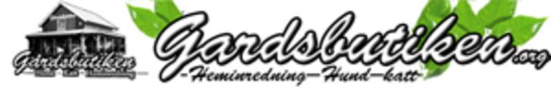 Gårdsbutiken Hund och Heminredning logo